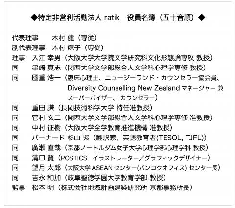 役員名簿20140530